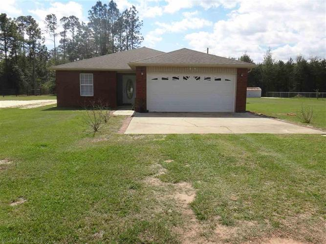 32616 Rodeo Drive, Seminole, AL 36574