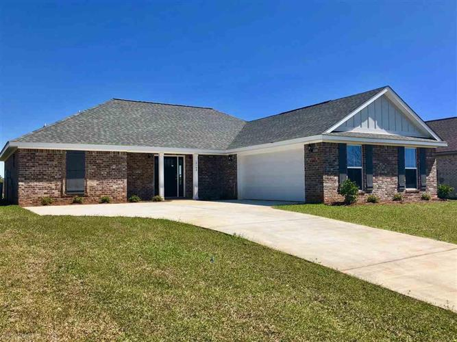 17142 Cold Mill Lp, Foley, AL 36535