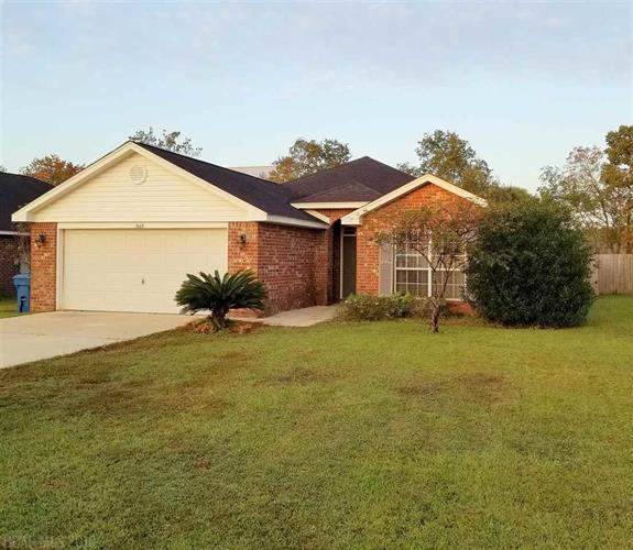 3669 Walther Dr, Gulf Shores, AL 36542