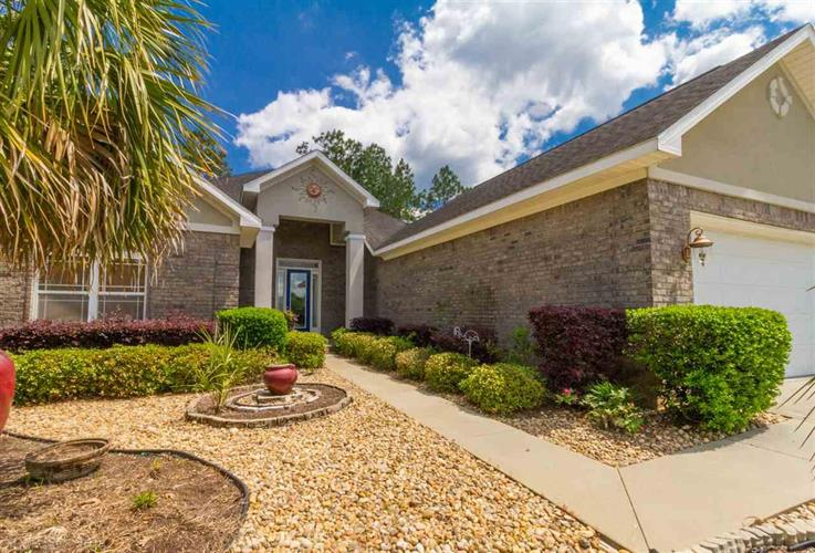 9908 Carnoustie Court, Foley, AL 36535