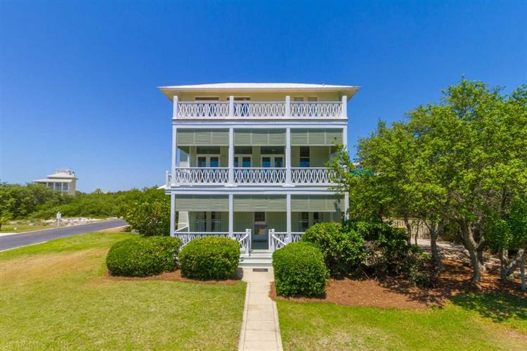 7163 Blue Heron Cove, Gulf Shores, AL 36542