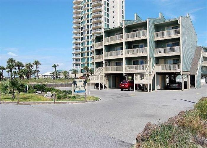 1988 W Beach Blvd, Gulf Shores, AL 36542