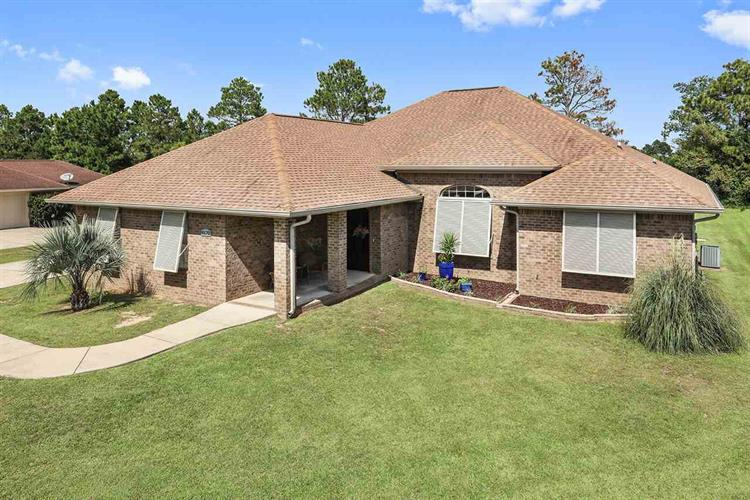 9570 Fairway Drive, Foley, AL 36535