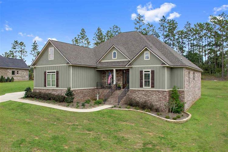 32520 Whimbret Way, Spanish Fort, AL 36527