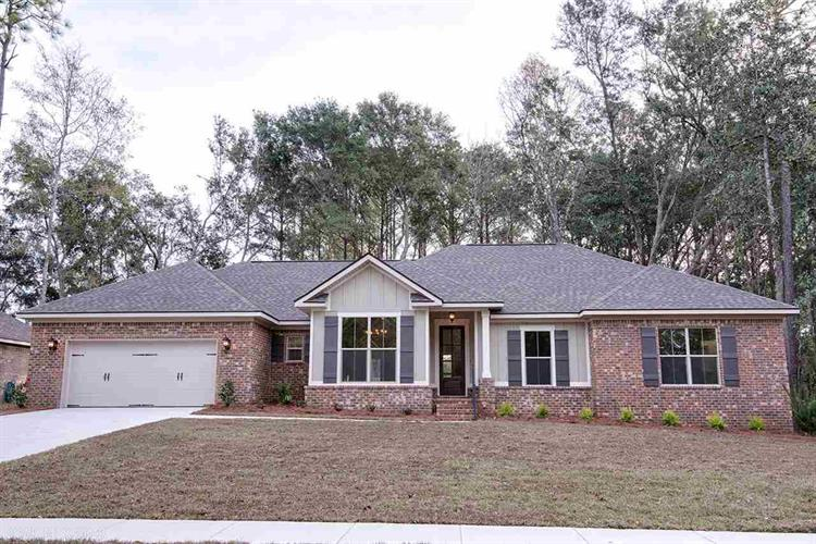 19740 Bunker Loop, Fairhope, AL 36532