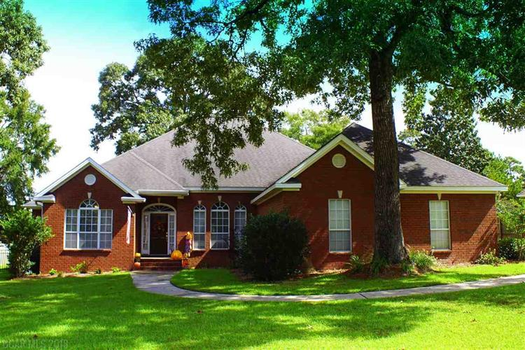 46 General Canby Drive, Spanish Fort, AL 36527 - Image 1