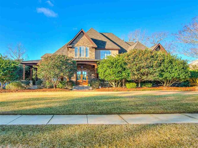33178 Boardwalk Drive, Spanish Fort, AL 36527 - Image 1
