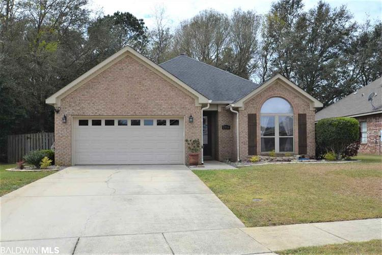 27466 Yorkshire Dr, Loxley, AL 36551 - Image 1