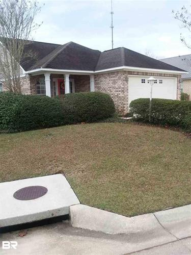 22716 Lake South Drive, Foley, AL 36535 - Image 1