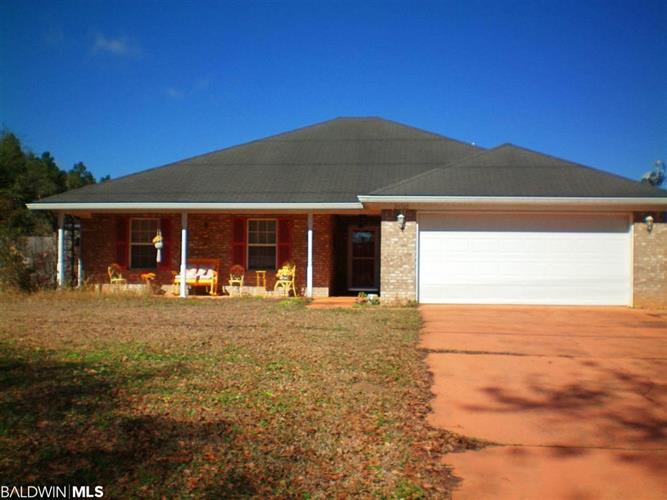 24803 Old Foley Rd, Elberta, AL 36530 - Image 1