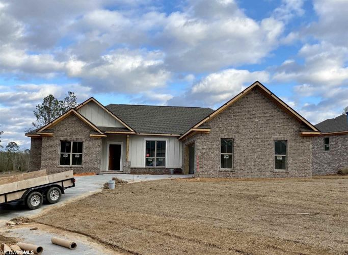 12172 Lone Eagle Dr, Spanish Fort, AL 36527 - Image 1