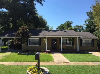 402 South Trammell Street  Atmore, AL MLS# 244218