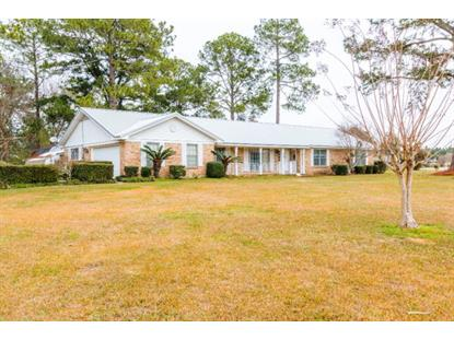 7743 Hillside Drive  Irvington, AL MLS# 249097