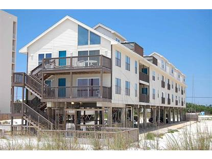 1101 W Beach Blvd  Gulf Shores, AL MLS# 258139
