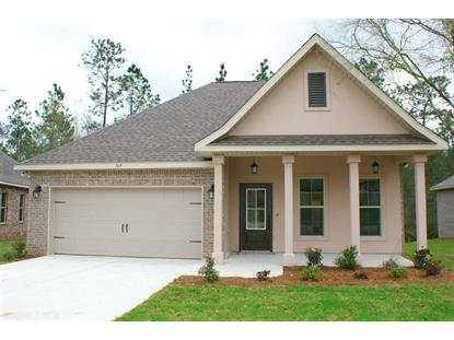 769 Serpentine Drive  Fairhope, AL MLS# 261441