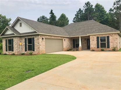 1211 Pembroke Way , Foley, AL