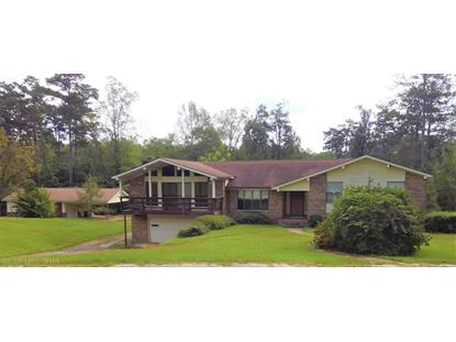 3156 Brooklyn Road  Evergreen, AL MLS# 275260
