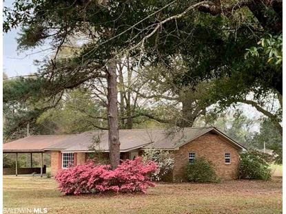 22508 County Road 6  Castleberry, AL MLS# 276001