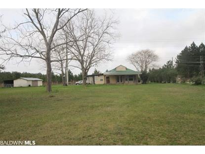 12487 Wortel Rd  Elberta, AL MLS# 276991