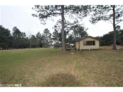 12403 Wortel Rd  Elberta, AL MLS# 277031