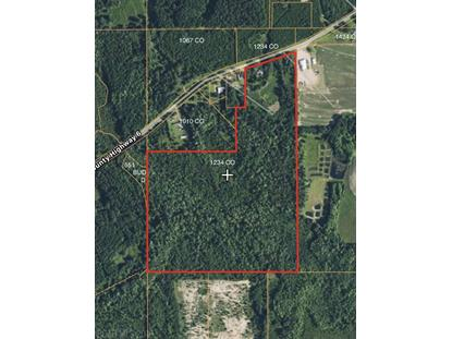 1234 County Road 7  Range, AL MLS# 277267