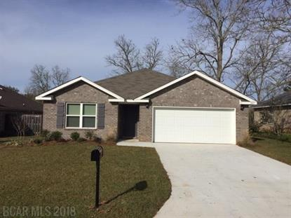 1667 Abbey Loop  Foley, AL MLS# 277304