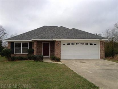 17048 Sugar Loop  Foley, AL MLS# 277657