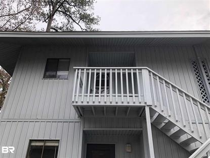 2090 Sea Cliff South  Daphne, AL MLS# 278048