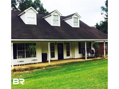 10801 Highway 29  Brewton, AL MLS# 278156