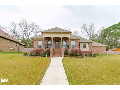309 Pecan Ridge Blvd  Fairhope, AL MLS# 278302