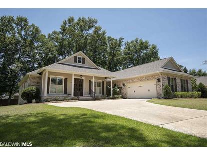 524 Bartlett Avenue  Fairhope, AL MLS# 278346