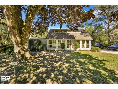 655 Morphy Avenue  Fairhope, AL MLS# 278353