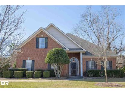 25867 Kensington Way  Daphne, AL MLS# 278356