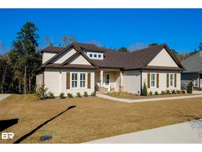 463 Boulder Creek Avenue  Fairhope, AL MLS# 278419