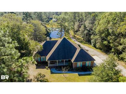 11064 Rosa Court  Fairhope, AL MLS# 278516