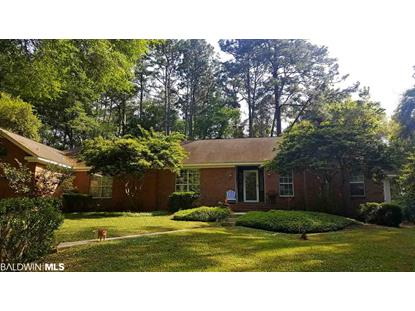 674 Colonial Dr  Fairhope, AL MLS# 278518