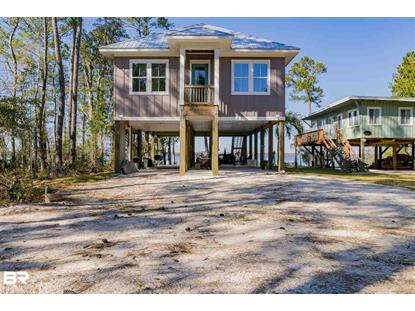 11219 Weeks Bay Rd  Foley, AL MLS# 278555