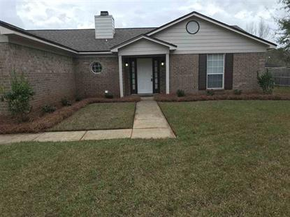 16402 Hunter Lane  Foley, AL MLS# 278587