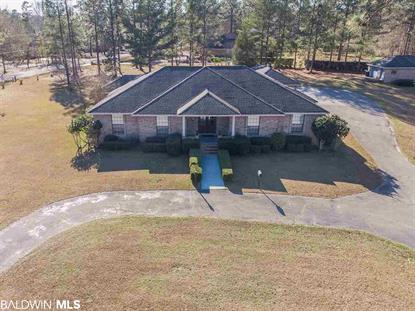 1774 Woodridge Drive  Atmore, AL MLS# 278655
