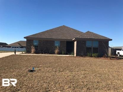 17103 Cold Mill Lp  Foley, AL MLS# 278727