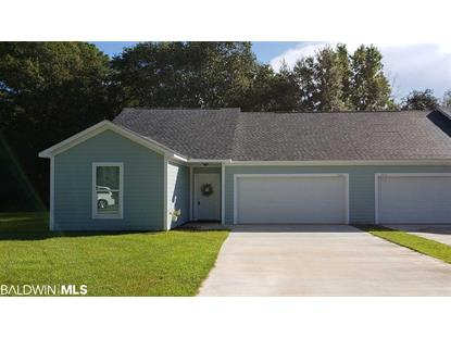 3812 Chesterfield Lane  Foley, AL MLS# 279462