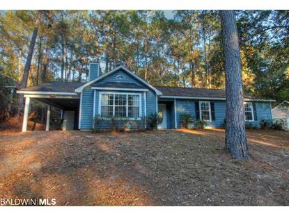 260 Montclair Loop  Daphne, AL MLS# 279554