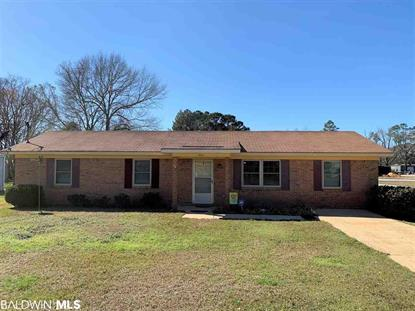 300 Forest Avenue  Atmore, AL MLS# 279725