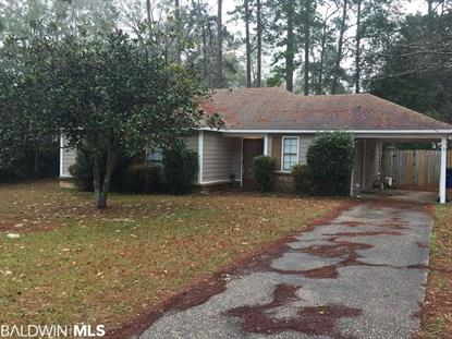 103 Rainer Cir  Daphne, AL MLS# 279763