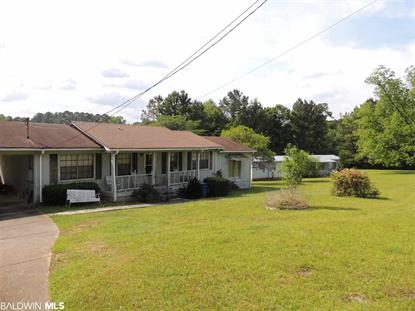 552 Reynolds Road  Evergreen, AL MLS# 283238