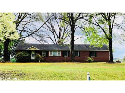1526 JP Howard Road  Evergreen, AL MLS# 283892