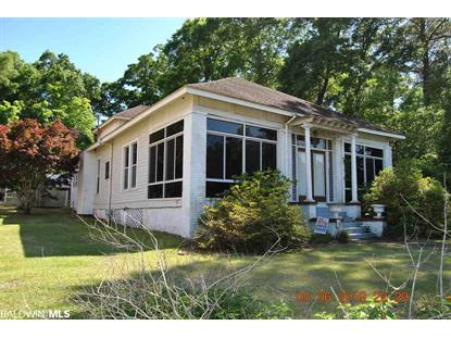 1807 Cleveland Avenue  Castleberry, AL MLS# 284823