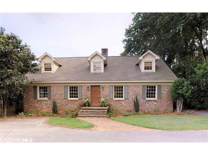 4675 Old Shell Road  Mobile, AL MLS# 285396