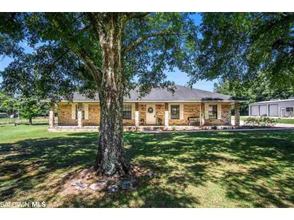 4150 E Dawes Lane  Mobile, AL MLS# 285486
