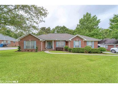 4048 Meadow Run Drive  Mobile, AL MLS# 285525